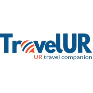 TravelUR logo