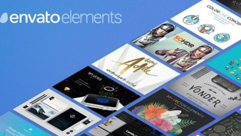 Envato Elements Offers
