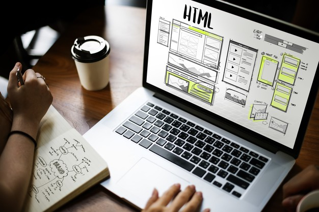 Web Designing Company in Pune